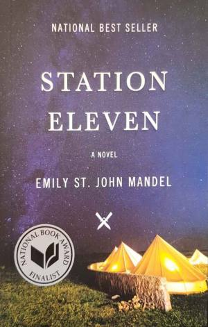 Station Eleven - Full Text