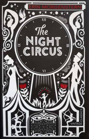 The Night Circus - Full Text