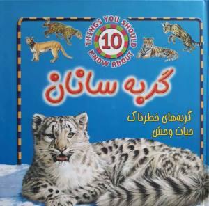 گربه سانان (گربه های خطرناک حیات وحش)