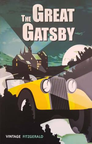 Great Gatsby - Full Text