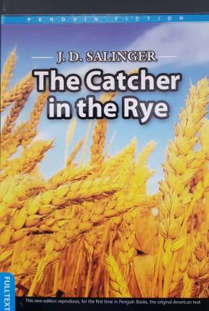 The Catcher In The Ryme - Full Text