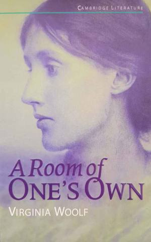 A Room Of One's Own - Full Text
